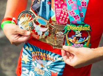 Register For Disneyland Half Marathon Weekend Through Charity