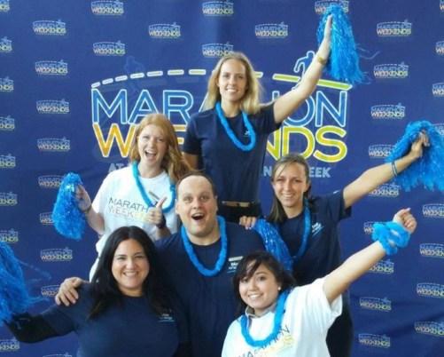 Hilton Orlando Bonnet Creek Disney Marathon Weekends