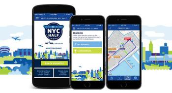 United Airlines NYC Half 2015 Running & Viewing Guide