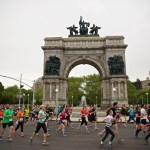 Airbnb Brooklyn Half Largest Half Marathon in the U.S.