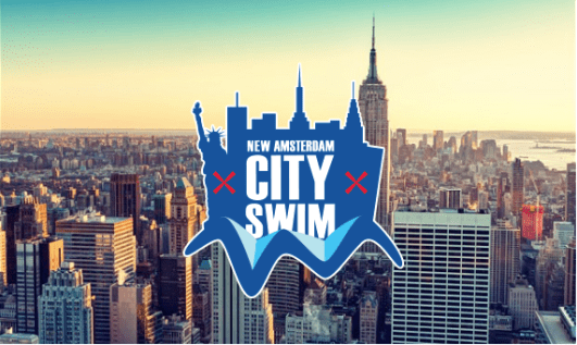 Jump In NYC With The New Amsterdam City Swim