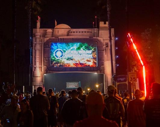 Star Wars Half Marathon Comes to Walt Disney World