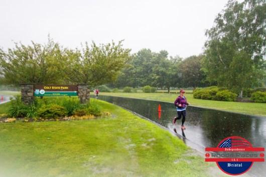 Race Report: Bristol Independence Half Marathon