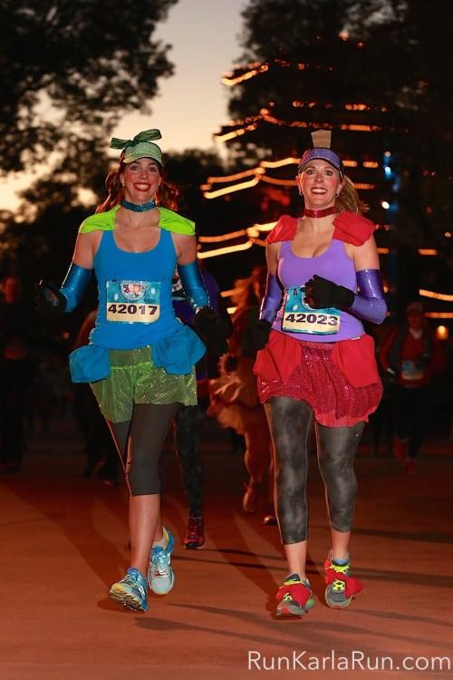 Race Report: Disney Princess Frozen 5K