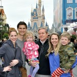 Princess Magic Kingdom 2012