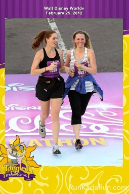 Race Report: Frozen Disney Princess 5K