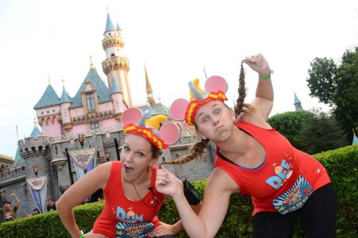 Disneyland Half Marathon 2015 By The Numbers