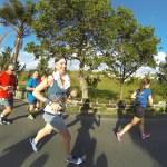 Race Report: Bermuda Triangle Challenge