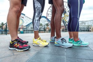 How To Buy New Balance runDisney Shoes in 2016