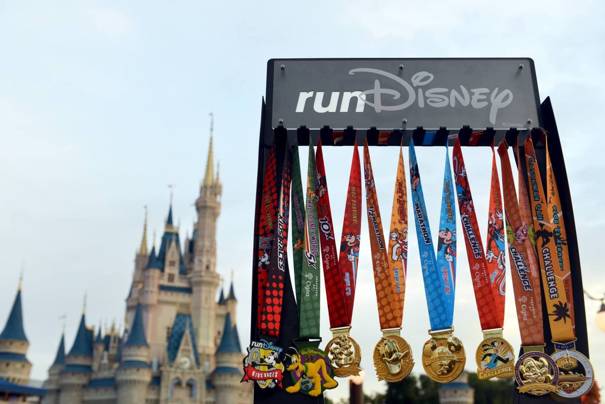 Walt Disney World Marathon 2017 Registration Opens