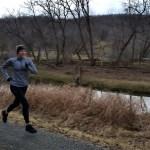 Winter & Spring Training Through Injury