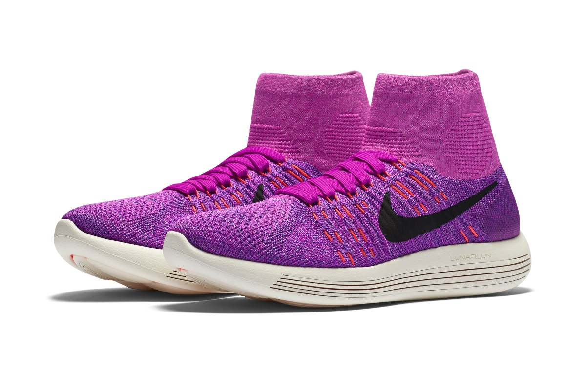 Nike LunarEpic Flyknit Running Shoes Review