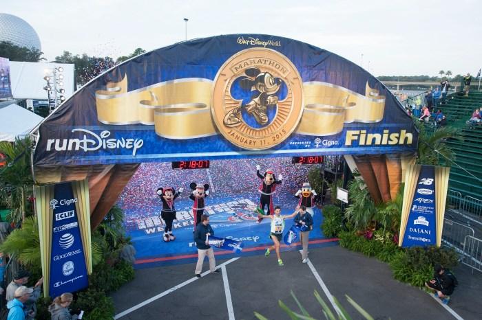 Walt Disney World Marathon 2017 Registration