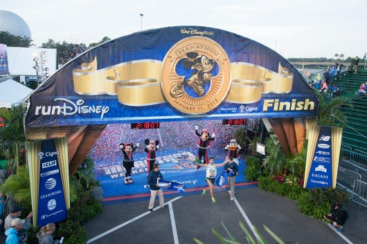 Walt Disney World Marathon 2017 Registration