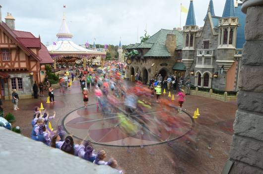 Walt Disney World Marathon Registration Opens