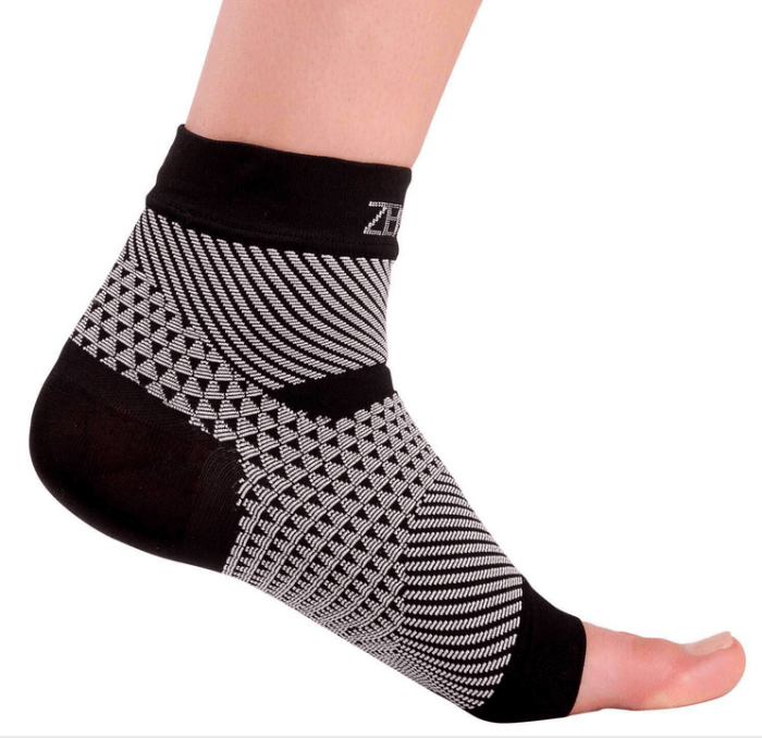 5 Tools That Cured My Plantar Fasciitis