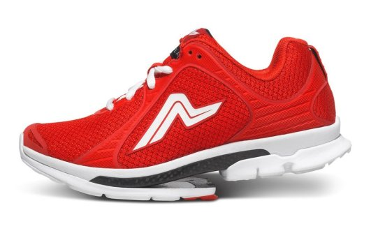 Ampla Fly Carbon Fiber Running Shoes Review