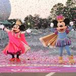 (Walt Disney World)