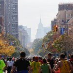 2015 TCS New York City Marathon (Courtesy NYRR)