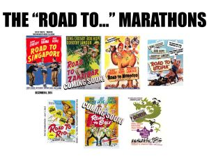 The Road to Marathons SMALL