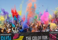 carrera the colors run starbucks mexico