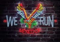 We Run México 2013