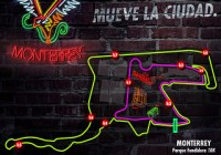 ruta nike we run monterrey 2013