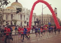 resultados carrera nike we run mexico df 2013