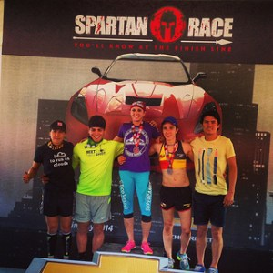 Spartan Race Super Puebla