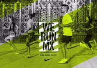 inscripciones carrera nike we run mexico 2014