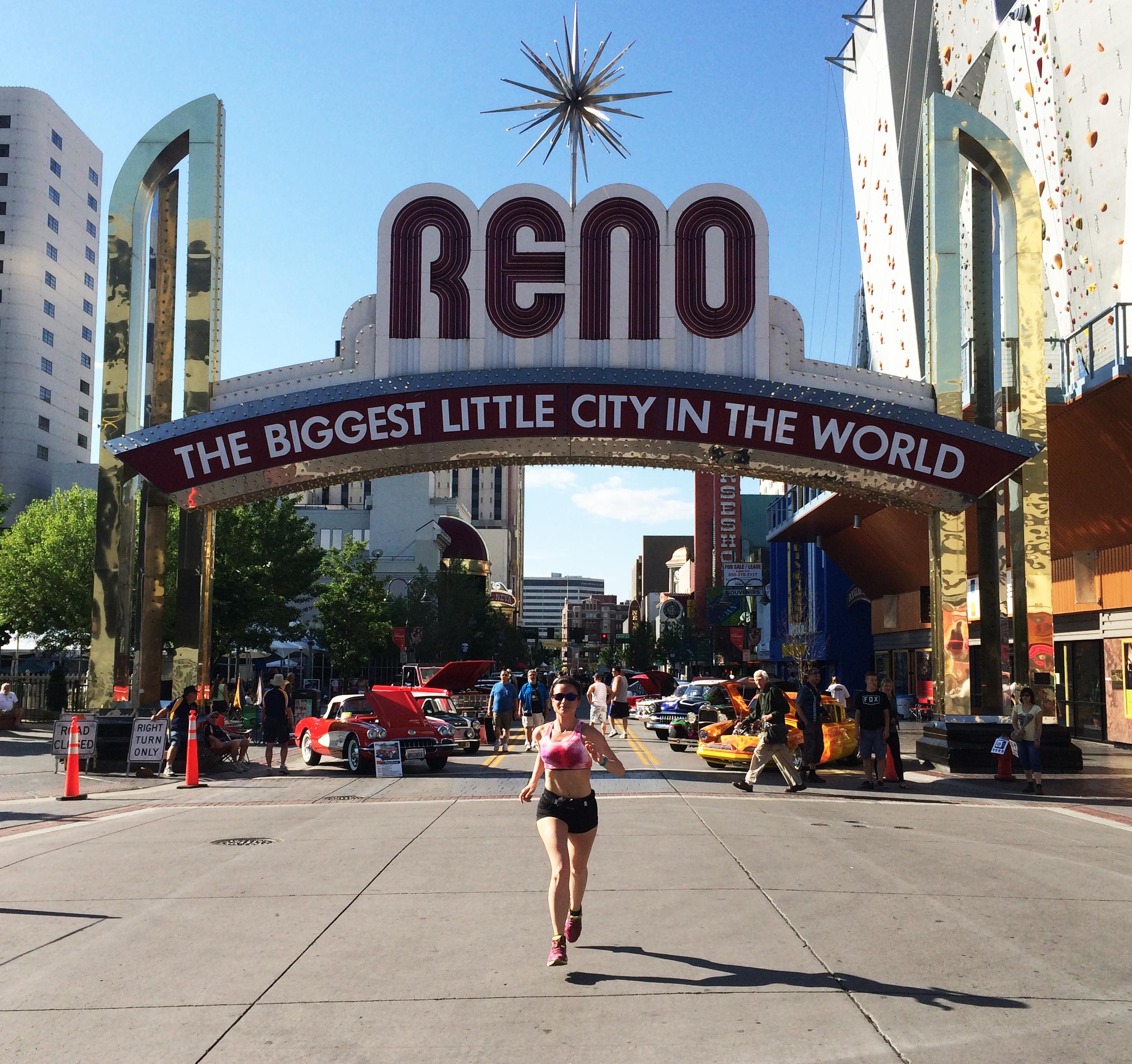 Benvenuti in Nevada: ho trovato Grease, è a Reno