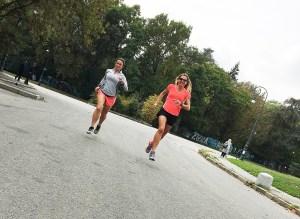 La Maratona è una questione delicata