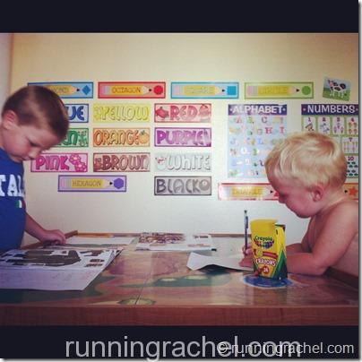 play room classroom