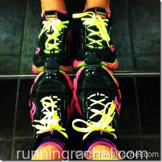 @Saucony #virrata 0mm drop #running shoes @RunningRachel