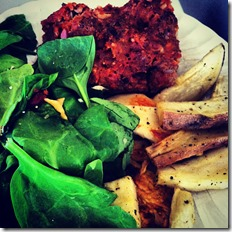 everyday paleo meatloaf