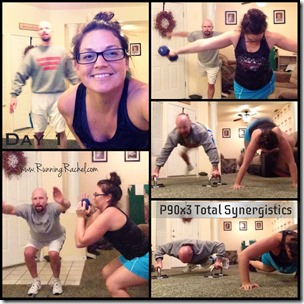 p90x3, total synergistics