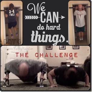 p90x3, the challenge
