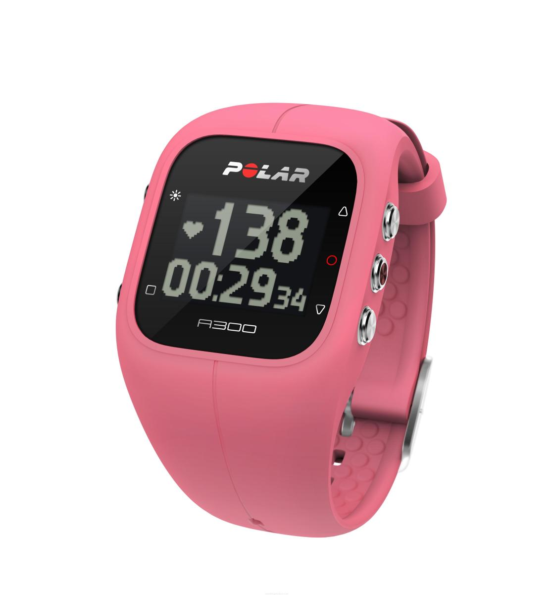 Polar A300 Fitness and Activity Monitor