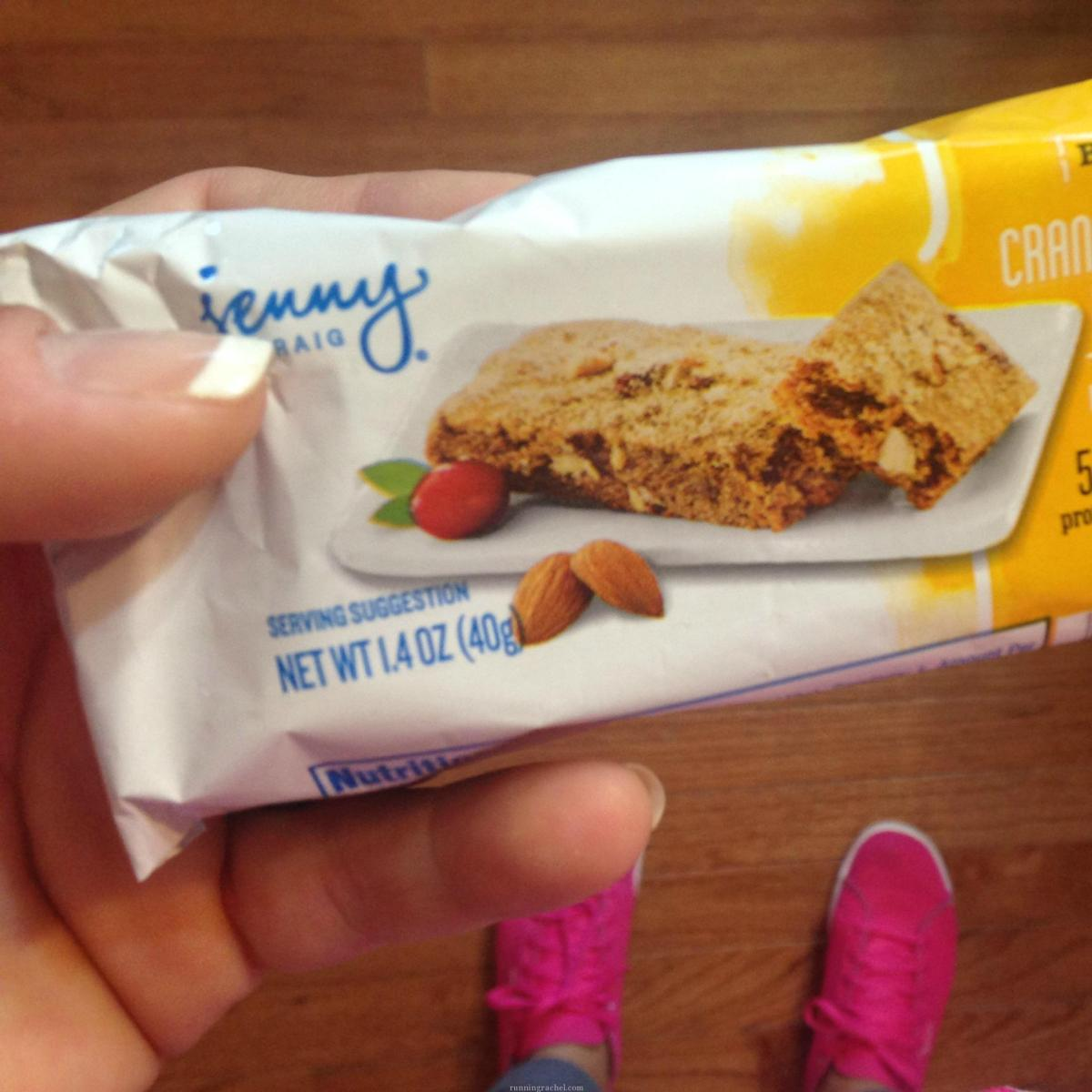 Meal Planning Help With Jenny Craig