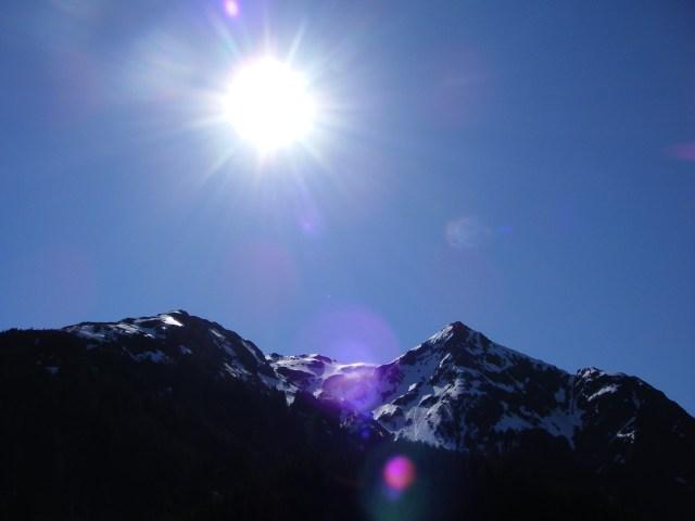 11 Bear Mountain Sun 2