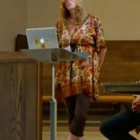 BioSafety Alliance, Alexis Baden-Mayer, Seattle, 2013