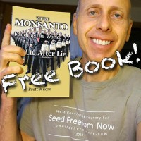We're Monsanto is Free Oct 8-12. Download it now!