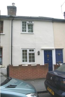 2 Bedroom Mid-Terrace House, Egham