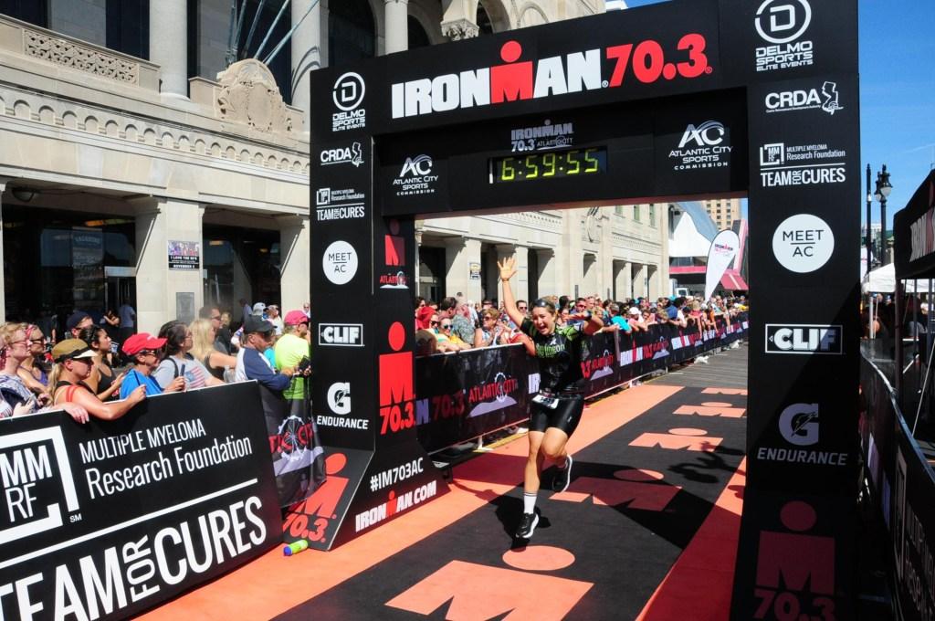70.3 Ironman Atlantic City….whatever it takes