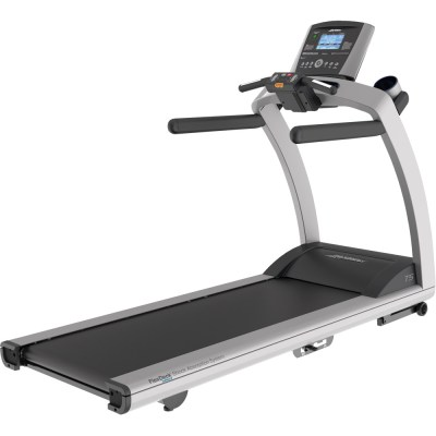 Life Fitness Treadmills Are High End and Built To LastRun ...