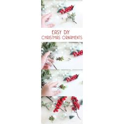 Diverting Clear Ornaments Clear Ornaments Hobby Lobby Clear Ornaments Amazon This Easy Diy Ornaments Take A Minute Or Less To Put Easy Diy Tree Ornaments To Make