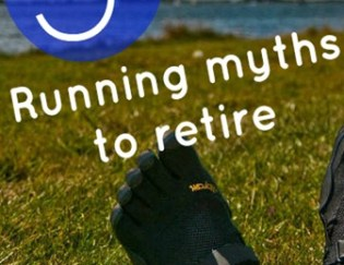 5 Running Myths and Reality