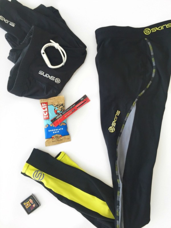 Find out more about adding compression pants to your must have training gear and why