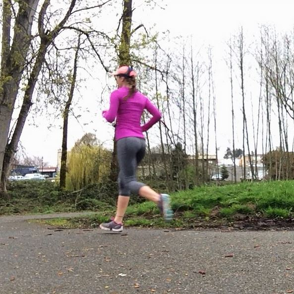 Learn to train faster than your goal pace for results