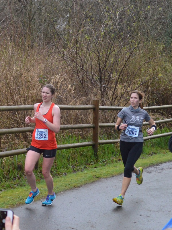 10 Tips for running your fastest 10K